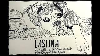 """""""Lástima"""" un relato de Enrique Valado"""