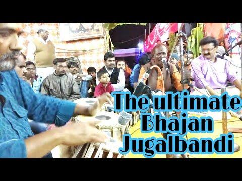 जगन्नाथ वाडेकर भजन Jagannath Wadekar Live