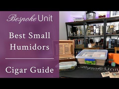 best-small-humidors:-how-to-store-a-small-quantity-of-cigars