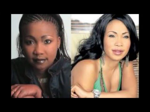 Skin Bleaching in South Africa (Mshoza)