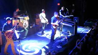 7/18 Audience - Cold War Kids @ 9:30 Club, Washington, DC 4/11/13