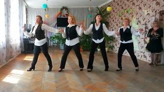 Хава Нагила. Еврейский танец радости