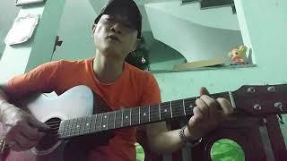 Chiều Một Mình Qua Phố (Guitar - Slow)