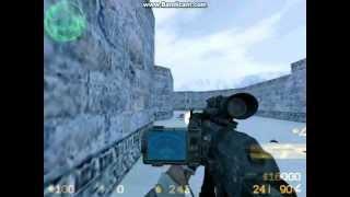 Counter Strike 1.6 modern warfare 3.