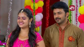 Roja | 10 September 2018 | Sun TV Serial