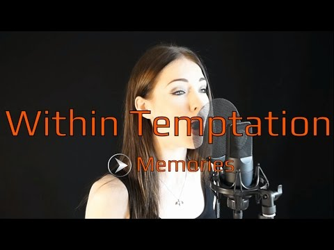 Within Temptation - Memories (The Silent Force) (Cover by Minniva)