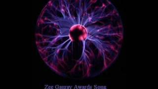 Zee Marathi Gaurav Awards Song