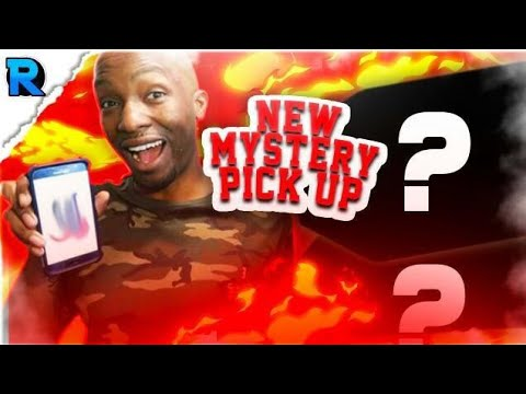 GOT EM! LUCKY SNKRS APP UNBOXING Your Videos on VIRAL CHOP VIDEOS