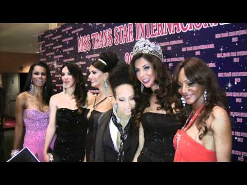 HOY MODA - MISS TRANS INTERNACIONAL 2012 BCN