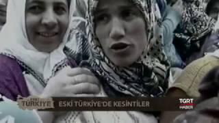 Eski Türkiye - 4. Bölüm -  Elektrik ve Su Kesintisi - 10 Aralık 2016