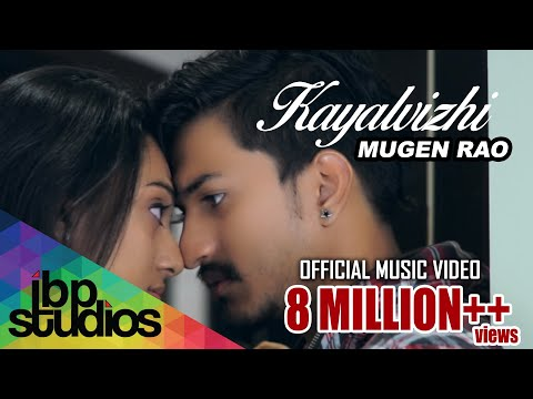 Kayalvizhi - Mugen Rao MGR (Official Music Video) 4K