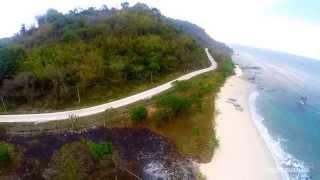 Explore Pandeglang - Pantai Cipenyu - Tanjung Lesung