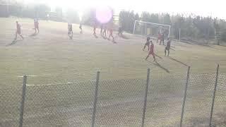 Promozione Girone C San Donato Acli-Fratres Perignano 0-0