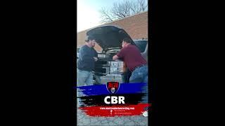 CBR Ride Again?