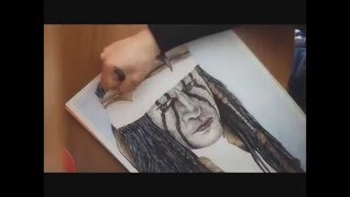 How to Draw: The Lone Ranger