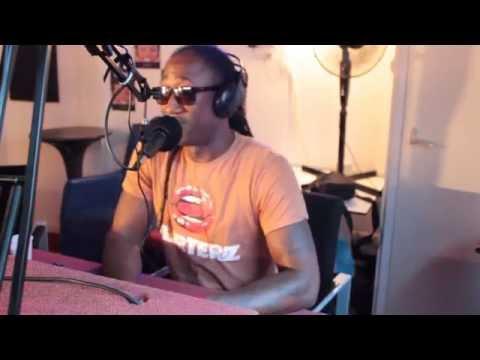 "MC MOOKIE ""Un Na Ning"" Interview: Brio De Volkszanger Dl1"