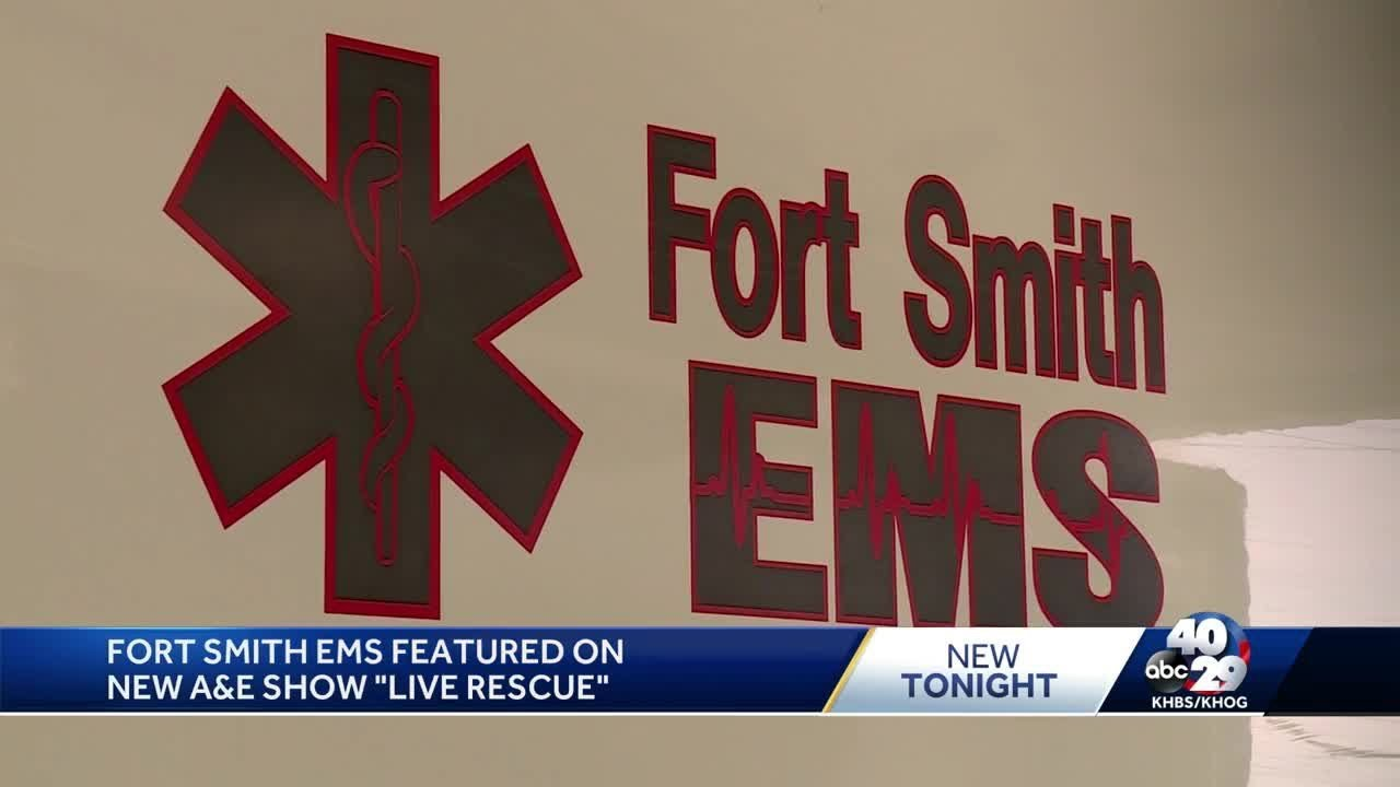 Fort Smith to be featured on