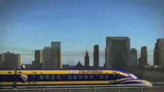 Transportation in 2: High-Speed Rail Conference at Brandman University