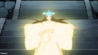 Hiiro no Kakera Season 2 Tamakis Transformation Into Her Princess Form [HD]