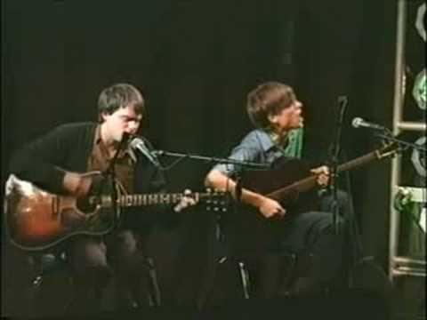 Weezer - Pink Triangle // LIVE Acoustic Shorecrest