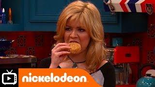 Sam & Cat | Chicken Lickin' | Nickelodeon UK