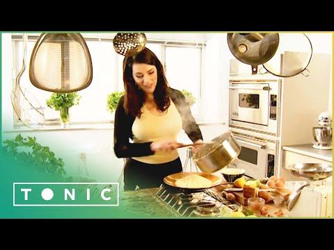 Nigella's Ultimate Comfort Food Recipes   Nigella Bites   Tonic