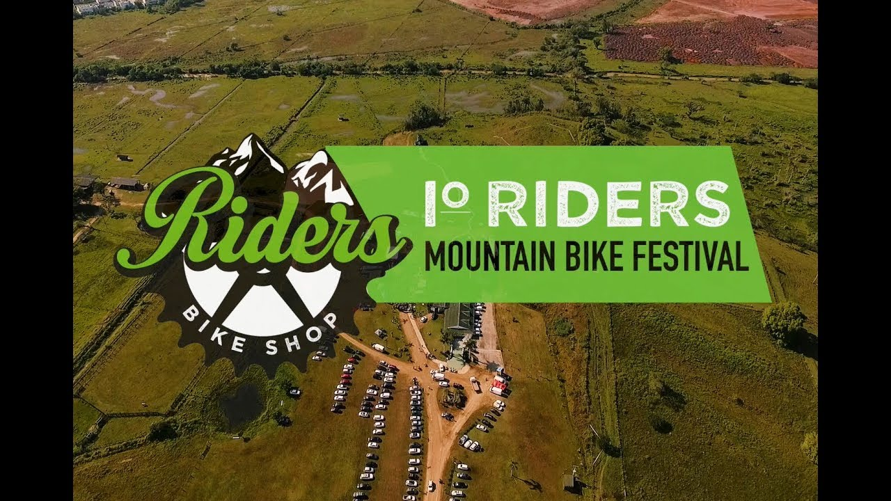 1o. Riders Mountain Bike Festival 2017