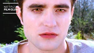The Twilight Saga Cast Then Vs. Now