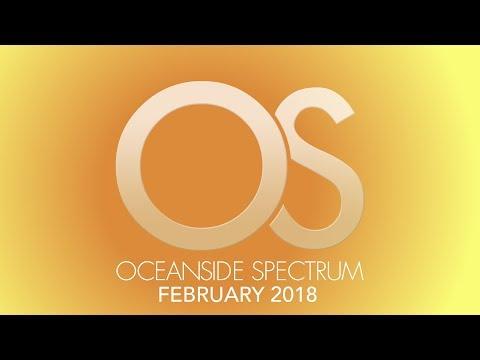 Oceanside Spectrum February 2018 Edition