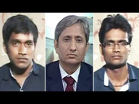 In conversation with the two boys who cracked the IIT beating all odds