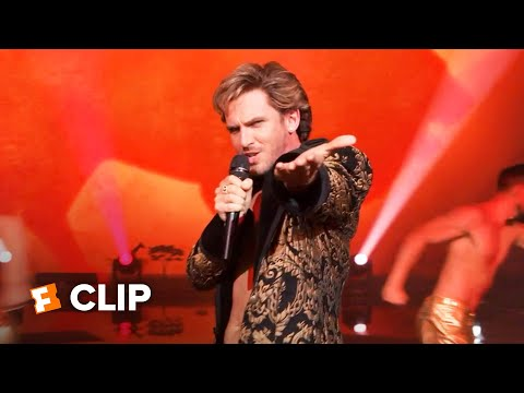 Eurovision Song Contest: The Story of Fire Saga Clip - Lion of Love (2020) | Movieclips Coming Soon