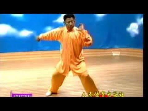 吳連枝八極拳 Wu Lian Zhi Bajiquan