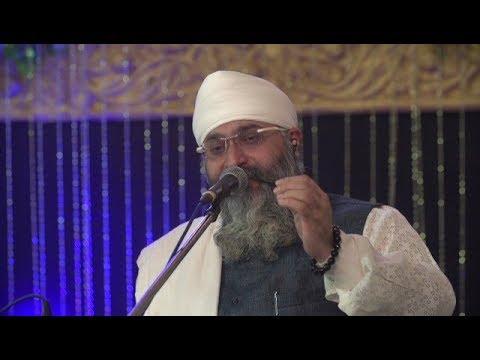 Amritvela | 01 Nov 2017 |  Bhai Gurpreet Singh Rinku Vir Ji Bombay Wale | Live HD Video