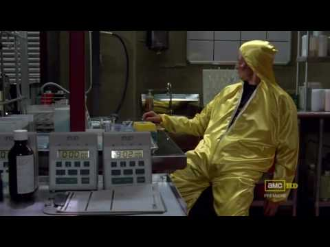 Breaking Bad : The Yellow Emperor Revealed