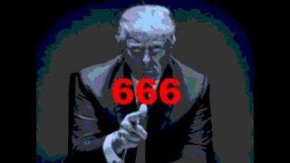 "Video Trump's ""666"" Budget Deficit Appears As Trump Is Mocking Christians download MP3, 3GP, MP4, WEBM, AVI, FLV November 2018"