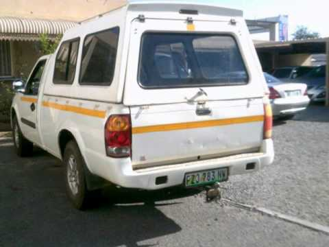 2008 BAW INYATHI Auto For Sale On Auto Trader South Africa