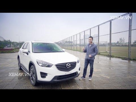 nhận xét xe Mazda CX-5 cũ đã qua xài |XEHAY.VN|