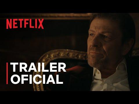 Expresso do Amanhã – Temporada 2 | Trailer oficial | Netflix