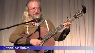 Koncert Jaroslav Hutka, Wrocław. Film nr 1.