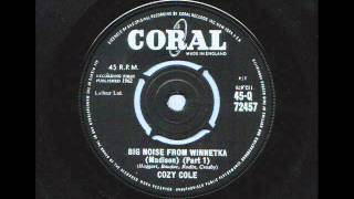 Cozy Cole Big Noise From Winnetka (Part 1)