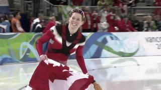 O Canada 14 Olympic Gold
