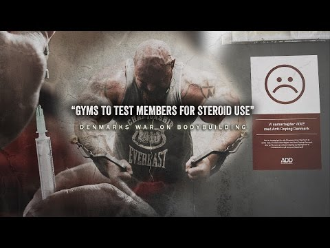 """Denmarks War on Bodybuilding"" - GYMS TESTING MEMBERS FOR STEROIDS! - Full Documentary."