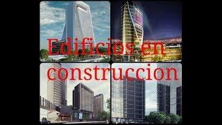 San salvador, EL SALVADOR | Edificios ya en construccion