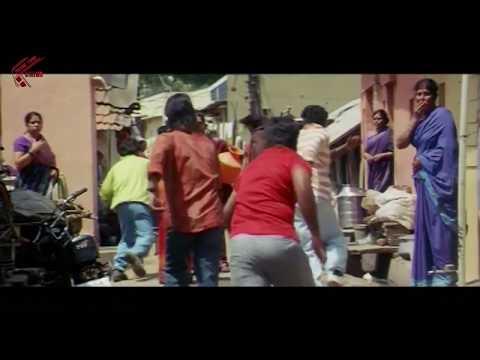 Gudsu Gudsu  Video Song || Kiran Bedi Movie || Malasri, Ashish Vidyarthi