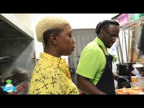 Happy Foods 242 - Season 5 - Episode 9 - Cassava Grille