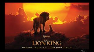 Elton John - Never Too Late - Lion King (2019) Soundtrack - End Credit - Movie - Film Version -