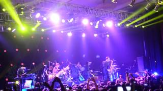 Tokyo Ska Paradise Orchestra - The Godfather (Live In Java Sounds Fair 2014)
