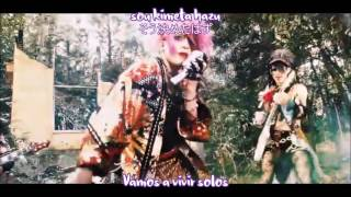 Traducción: Higiri Edición: Higiri Más letras en: http://chainedman...