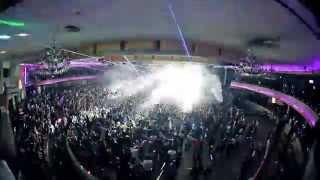 Event Production & Management Staging Sound Lighting Amplify 2014 Afrojack Zedd Lil Jon
