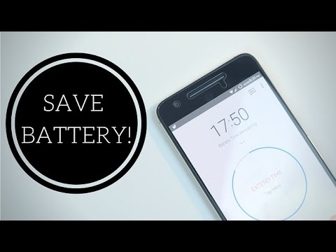 BEST BATTERY SAVER FOR ANDROID (ROOT)